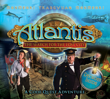Atlantis:The Search for the Lost City