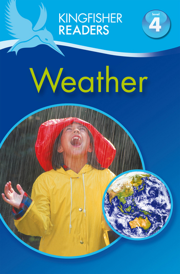 Kingfisher Readers L4: Weather