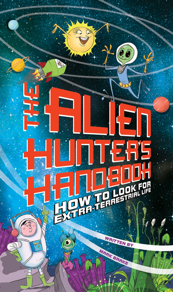 Alien Hunter's Handbook