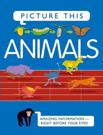 Picture This! Animals