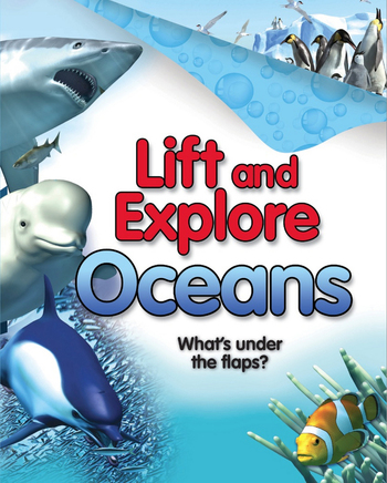 Lift and Explore: Oceans