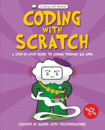Coding with Basher: Coding with Scratch