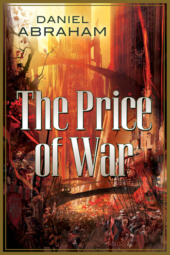 The Price of War