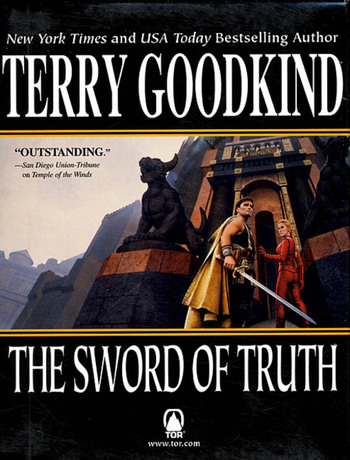 The Sword of Truth, Boxed Set II, Books 4-6
