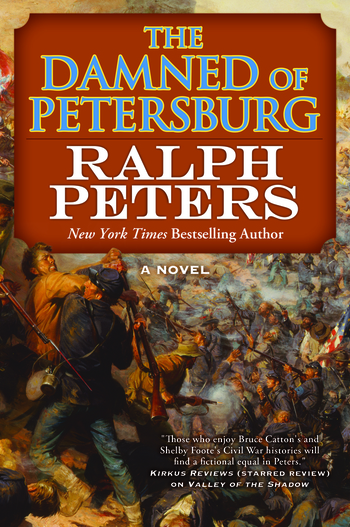 The Damned of Petersburg