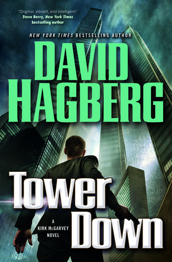 Tower Down