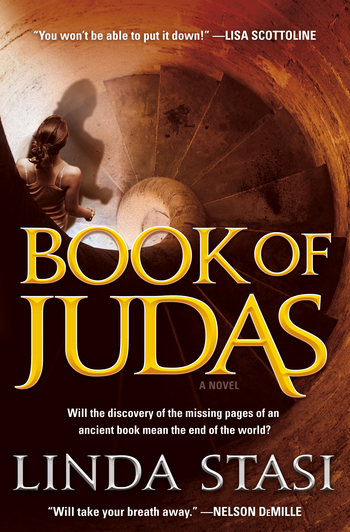 Book of Judas