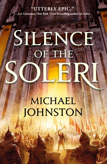 Silence of the Soleri