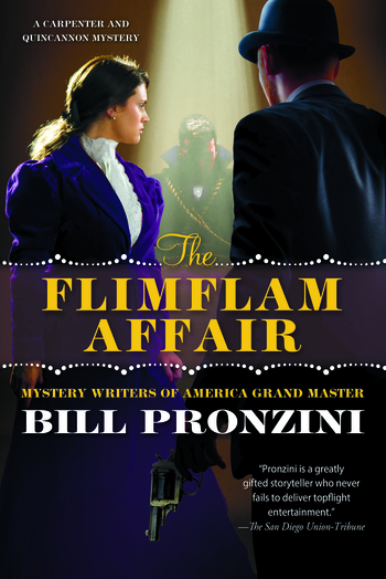 The Flimflam Affair