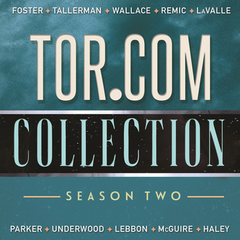 Tor.com Collection: Season 2