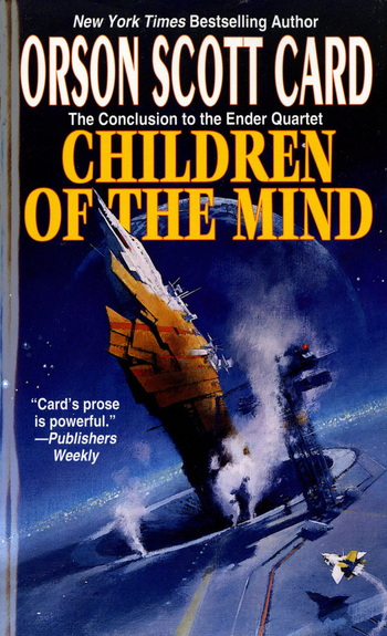 Children of the Mind