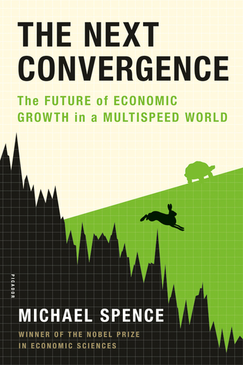The Next Convergence