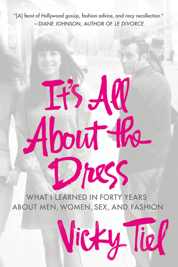 It's All About the Dress