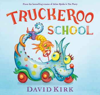 Truckeroo School