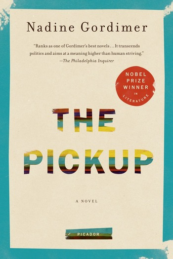 The Pickup