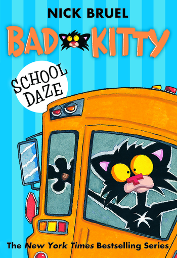 Bad Kitty School Daze