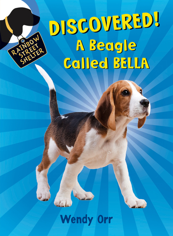 DISCOVERED! A Beagle Called Bella