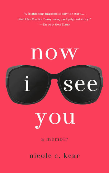 Now I See You