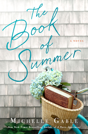 The Book of Summer