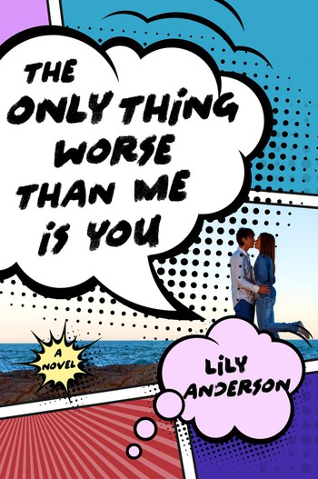 The Only Thing Worse Than Me Is You