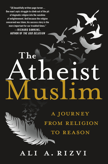 The Atheist Muslim