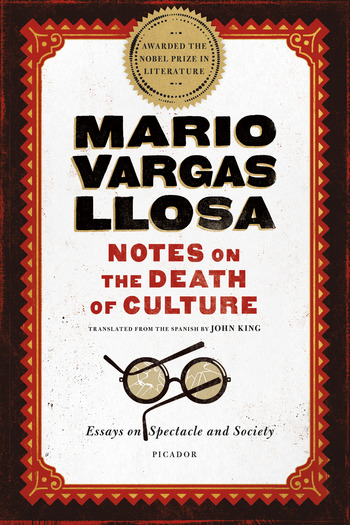Notes on the Death of Culture