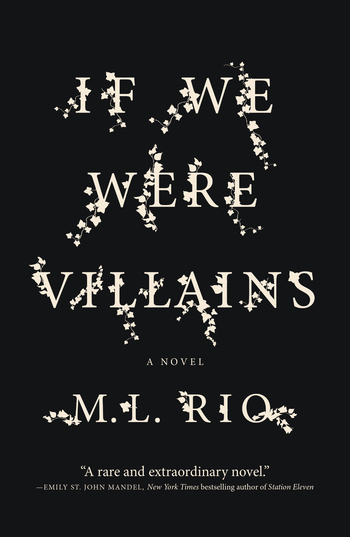 If We Were Villains