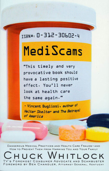 Mediscams