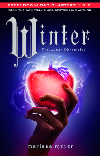 Winter: Chapters 1 & 2