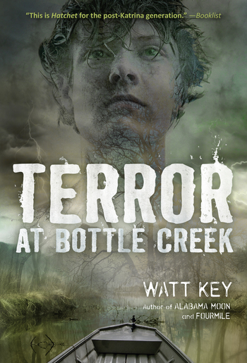 Terror at Bottle Creek