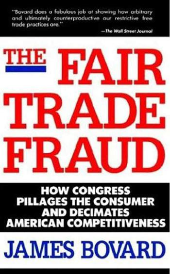 The Fair Trade Fraud