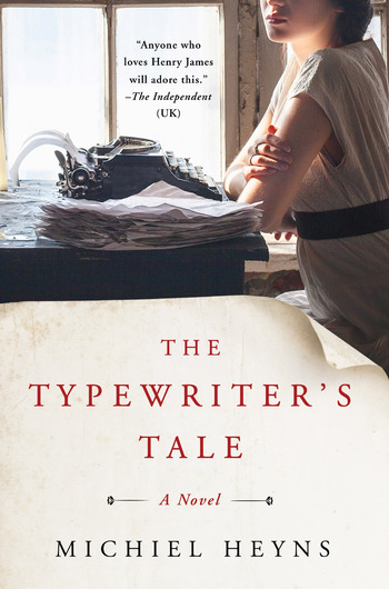 The Typewriter's Tale