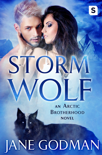 Storm Wolf