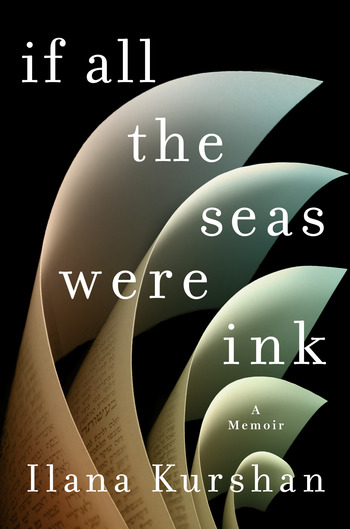 If All the Seas Were Ink
