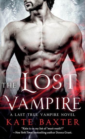The Lost Vampire