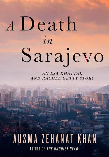 A Death in Sarajevo