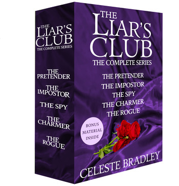 The Liar's Club, the Complete Series