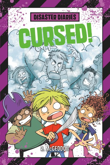 Disaster Diaries: Cursed!