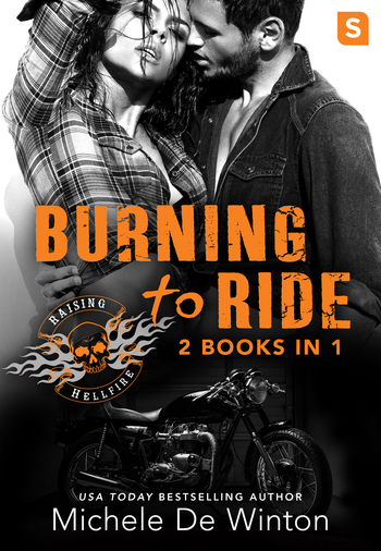 Burning to Ride