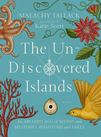The Un-Discovered Islands