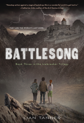 Battlesong