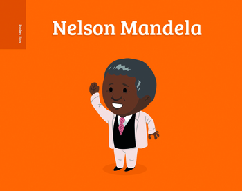 Pocket Bios: Nelson Mandela