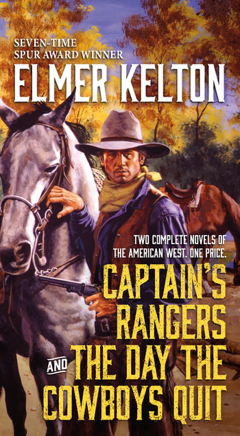 Captain's Rangers and The Day the Cowboys Quit