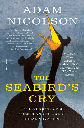 The Seabird's Cry