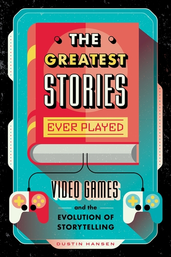 The Greatest Stories Ever Played