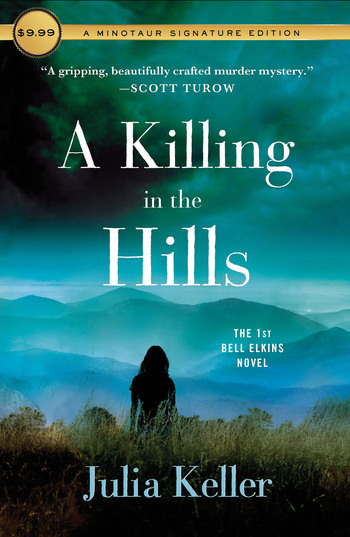 A Killing in the Hills