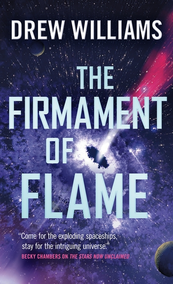 The Firmament of Flame