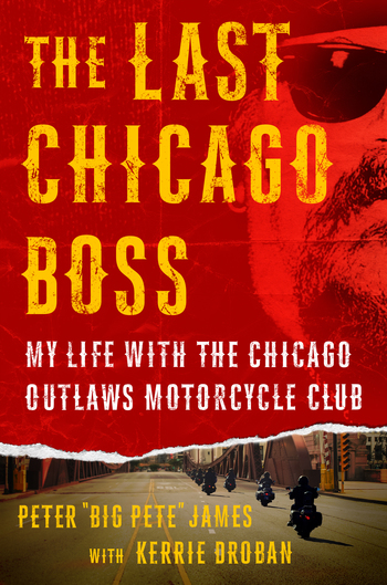 The Last Chicago Boss
