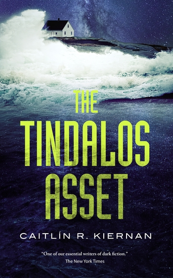 The Tindalos Asset