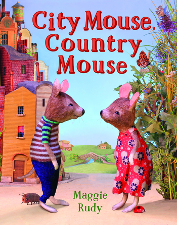 City Mouse, Country Mouse